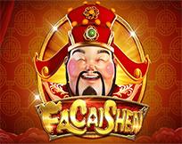 Fa Cai Shen