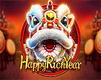 Happy Rich Year