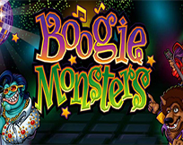 Boogie Monsters