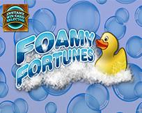 Instant Win Card Selector- Foamy Fortunes