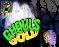 Instant Win Card Selector- Golden Ghouls