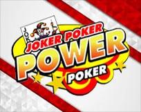 Joker Poker Power Poker