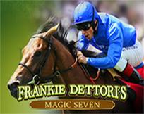 Frankie Dettori`s Magic Seven