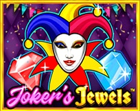 Joker`s Jewels