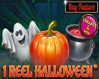 1 Reel Halloween