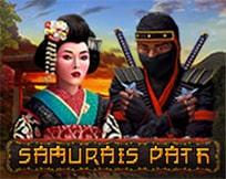 Samurai`s Path