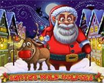 Santa Wild Helpers