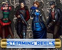 Steaming reels